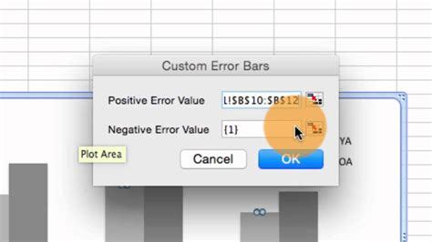 apa format style exle bar graph in apa style using excel youtube