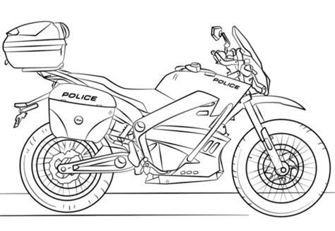 coloring pages of cars and motorcycles motorcycle kleurplaat kleurplaten jongens