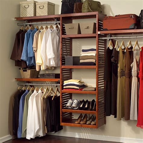 Clothes Closet | buying guide to closet storage bed bath beyond