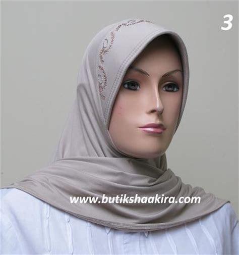 Grosir Rabbani jilbab zoya