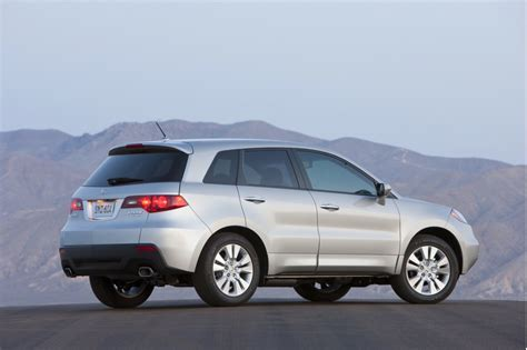 2012 Acura Rdx by 2012 Acura Rdx Pictures Photos Gallery Motorauthority