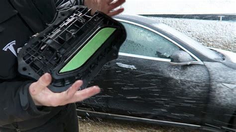 Cover Handle Sirion Model tesla ranger fixed my door handle