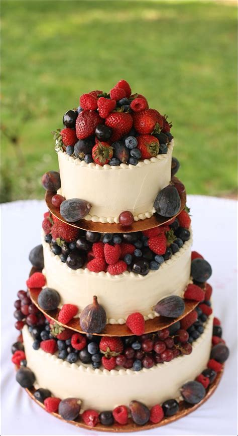 Wedding Cakes: 28 Divinely Delicious Cakes To Celebrate
