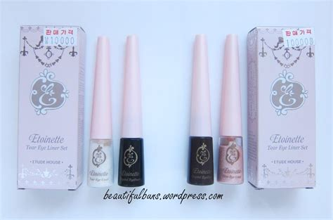 Eyeliner Cair Etude House Oh Meye Liner review etude house princess etoinette tear eye liner set beautifulbuns a travel