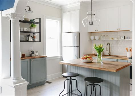 5 Day Kitchen Cabinets by 100 Year Home Gets A 3 Day Kitchen Makeover For Less