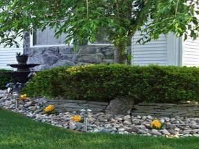 cheap outdoor landscaping ideas home interior design