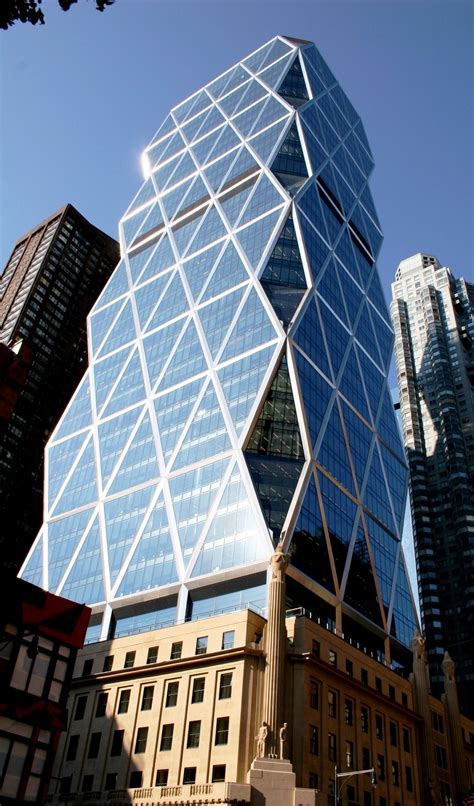 500 Sq M To Sq Ft by Hearst Tower Manhattan Wikipedia
