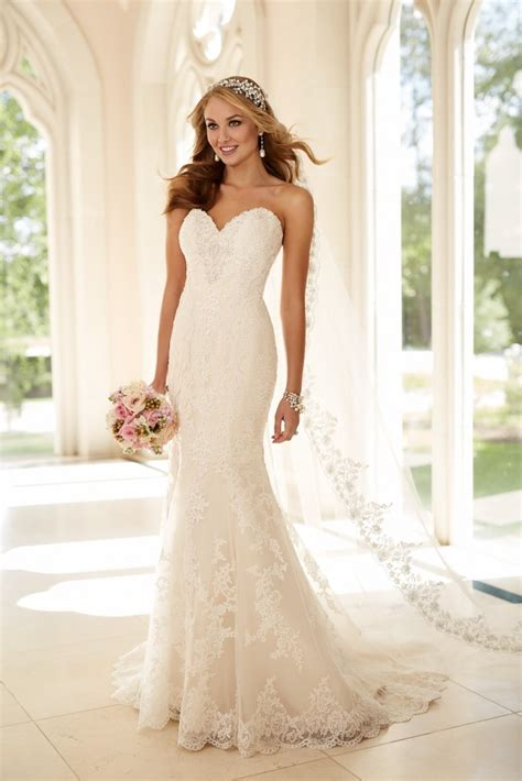 Wedding Dresses Style by Stella York 2016 Wedding Dress Collection
