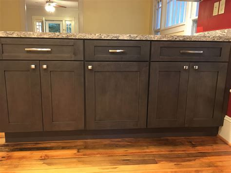 Gray Stained Cabinets 100 Gray Cabinets Kitchen Modern Thermofoil Vs Wood Cabinets