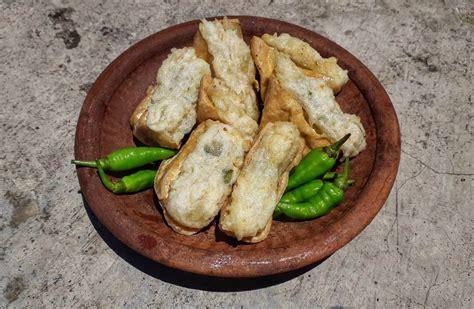 makanan khas tegal harga  rekomendasi resto