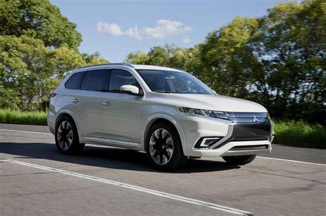 2019 Mitsubishi Outlander Gt by 2019 Mitsubishi Outlander Gt Auto Magz Auto Magz