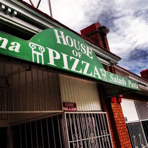 north house of pizza house of pizza in el paso tx 2016 north piedras street foodio54 com