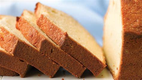 pound cake vanilla pound cake
