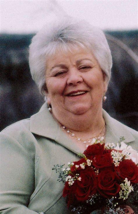 obituary of shirley o reilly