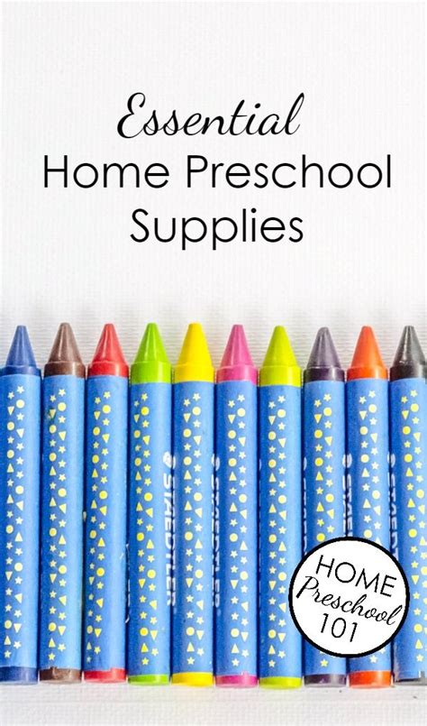 17 best ideas about preschool supplies on kid