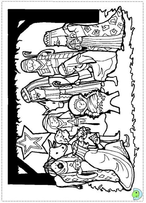 Search Results For Nativity Scene Colouring Page Nativity Colouring Pages