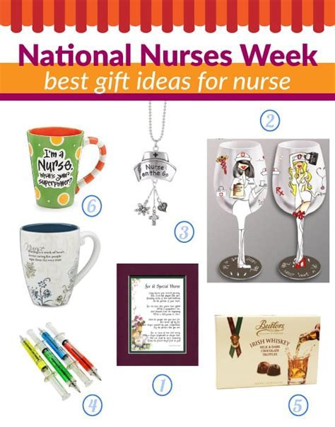 6 Awesome National Nurses Week Gift Ideas (2015)   Vivid's