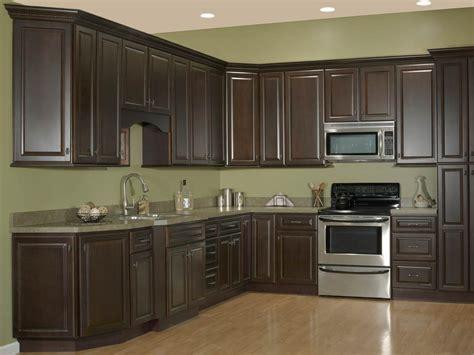 Kitchen Cabinets Espresso by Rta Wood Kitchen Cabinets Ready To Assemble Kitchen