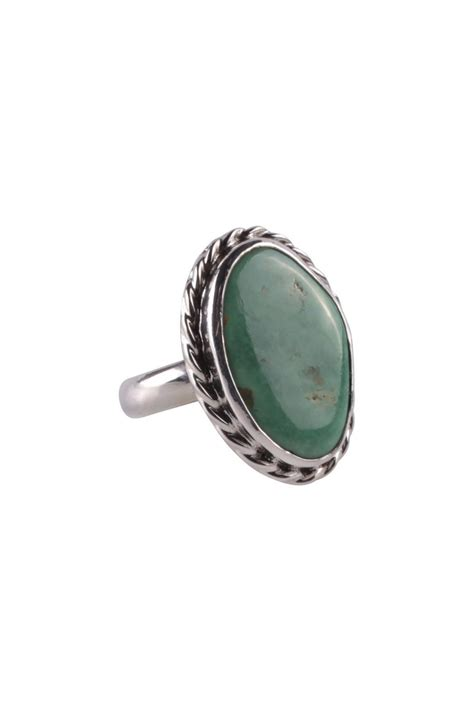 sayulita sol jewelry mexican turquoise ring from mexico