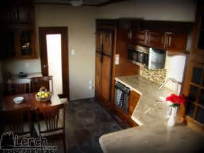 5th wheel cers with front living room 2014 keystone alpine 3495fl front living room fifth wheel rv for sale lerch rv rv buying