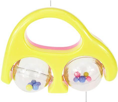 Produk Terlaris Mainan Baby Rattles Set jual mainan bayi baby rattles set 6 pcs bpa free di lapak zen baby grosir loopp3