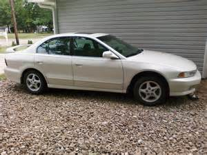 Mitsubishi 2001 Galant Unknown93 S 2001 Mitsubishi Galant In Russellville Ar