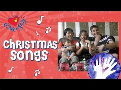 nutana christmas action songs we all clap together song children to sing