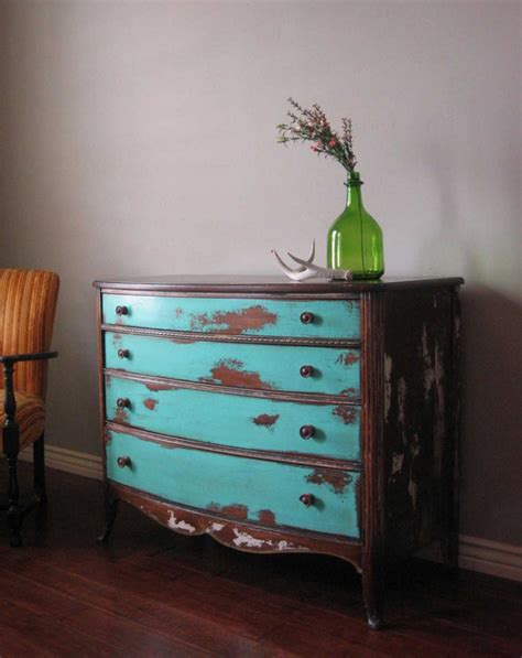 Distressed Painted Furniture Ideas Design Distress Painted Wood Furniture Interesting Ideas For Home