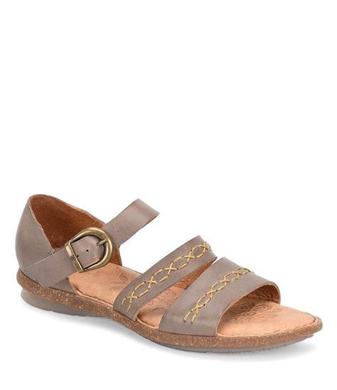dillards sandals born lise sandals dillards