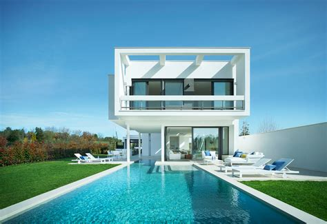 Eine Villa by Luxury Villas And Homes For Sale In Spain Pga Catalunya