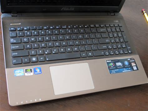 Laptop Asus K55v asus k55v series laptop review affordable corei7 laptop with graphics