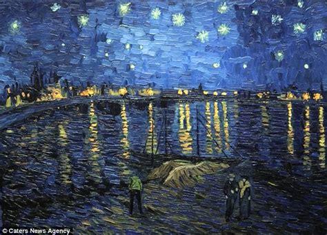 Imagenes Artisticas De Vincent Van Gogh | trailer for new vincent van gogh biopic shows detail of