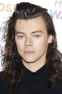 hair styles from singers did harry styles cut off all his hair ohnoharryshair
