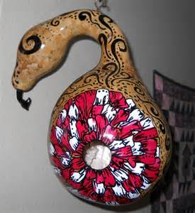 Painted Gourds On Pinterest The World S Catalog Of Ideas » Ideas Home Design