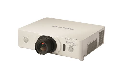 Proyektor Christie New 3lcd Projectors Debuted By Christie 171 Projector Meetings