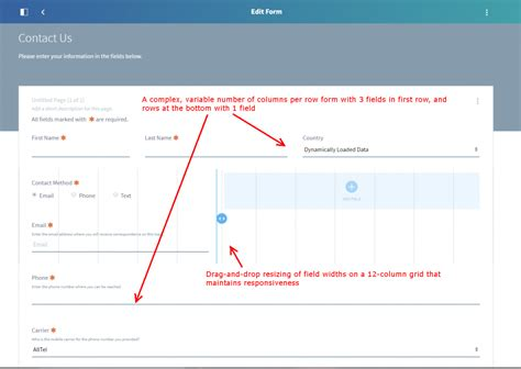 liferay layout template variables liferay forms top 10 features by liferay platinum partner
