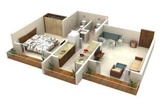 bed designs plans 25 one bedroom house apartment plans
