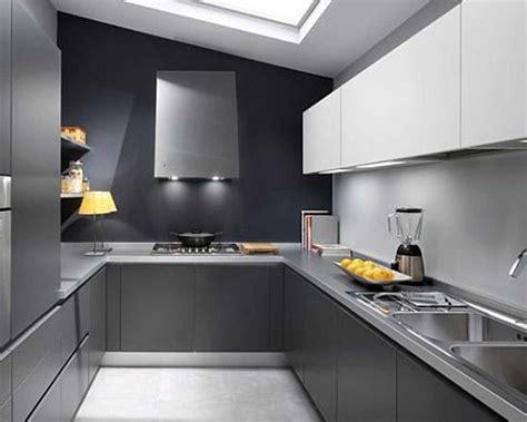 desain dapur modern 138 foto contoh gambar desain dapur minimalis modern