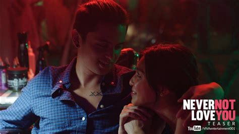 Never Not by Never Not You Teaser Jadine