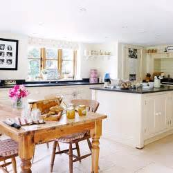 kitchen decorating ideas uk open plan country kitchen open plan kitchen design