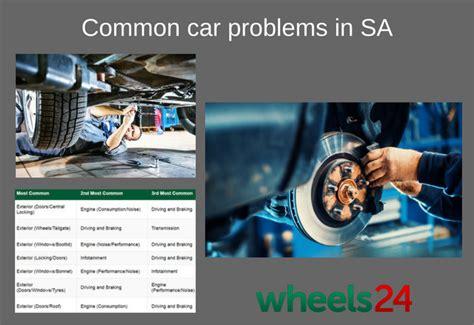 sas  common car problems whats