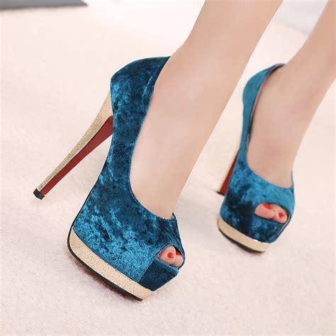 moda calzado zapatos y complementos de las mejores bellos zapatos de mujer estilos y colores moda 2014