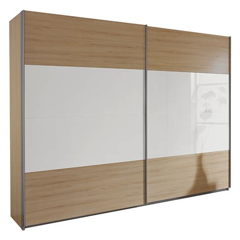Free Standing Sliding Door Wardrobes Uk by Quattro 181cm 2 Door Sliding Wardrobe