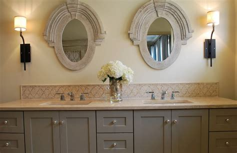 backsplash bathroom ideas beautiful bathroom backsplash ideas awesome homes