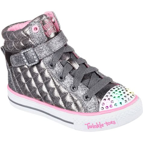 twinkle toes light up shoes skechers twinkle toes shuffles light