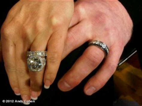 Celebrities Who Married NFL Players   Bridal Jewelry
