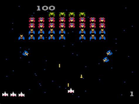 doodle galaxy invaders galaga 14 new disassy atari 7800 atariage forums