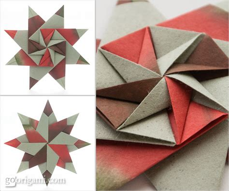 Single Sheet Origami - gallery modular and single sheet origami go origami