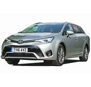 Toyota Avensis Touring Sports Estate Review  Carbuyer