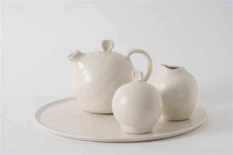 Handmade Tea Set - handmade tea set by bloomfield notonthehighstreet